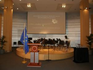 Вечер памяти Холокоста в Брюсселе